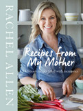 Recipes from My Mother cover photo