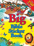 The Big Bible Sticker Book [9781860249785]