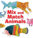 Mix and Match Animals cover photo