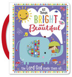 All Things Bright and Beautiful cover photo