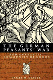 The German Peasants' War and Anabaptist Community of Goods cover photo