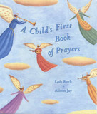 A Child's First Book of Prayers cover photo
