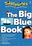The Big Blue Book cover photo