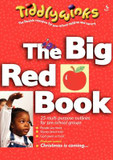 The Big Red Book cover photo