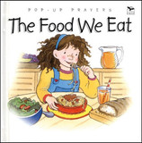 The Food We Eat cover photo