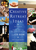 Creative Retreat Ideas: Resources for Short, Day and Weekend Retreats cover photo