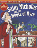 Saint Nicholas and the Mouse of Myra cover photo
