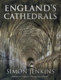 England's Cathedrals cover photo
