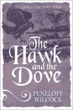 The Hawk and the Dove cover photo