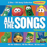 All The Songs: Veggietales Vol.2
