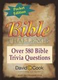 Bible Challenge Pocket Edition