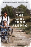 The Girl from Aleppo: Nujeen's Escape from War to Freedom cover photo
