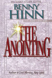 The Anointing cover photo