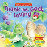 Thank You, God, for Loving Me cover photo