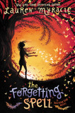 The Forgetting Spell cover photo
