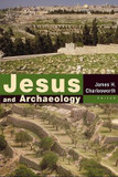 Jesus and Archaeology cover photo