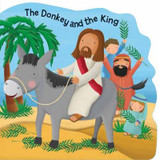 The Donkey and the King cover photo