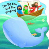 The Big Fish and the Prophet cover photo