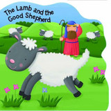 The Lamb and the Shepherd cover photo