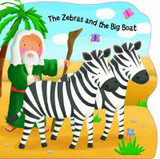 The Zebras and the Big Boat cover photo