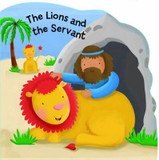 The Lions and the Servant cover photo