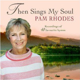 Then Sings My Soul CD [ELE2164D]