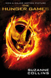 The Hunger Games cover photo