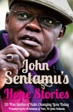 John Sentamu's Hope Stories: 20 True Stories of Lives Transformed by Hope cover photo