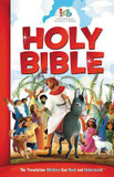 International Children's Bible: Big Red Cover cover photo