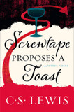 Screwtape Proposes a Toast and Other Pieces cover photo