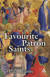 Favourite Patron Saints cover photo