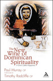 New Wine of Dominican Spirituality: A Drink Called Happiness cover photo