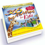 365 Activities for Kids cover photo