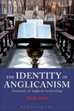 The Identity of Anglicanism: Essentials of Anglican Ecclesiology cover photo