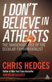 I Don't Believe in Atheists cover photo