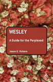 Wesley: A Guide for the Perplexed cover photo