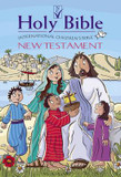 ICB International Children's Bible New Testament cover photo