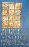Bede's Ecclesiastical History of the English People: An Introduction and Selection cover photo
