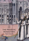 The Medieval Monastery cover photo
