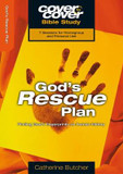 God's Rescue Plan: Finding God's Fingerprints on Human History cover photo