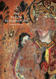 The Tudor Reformation cover photo