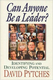 Can Anyone be a Leader? cover photo