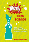 Messy Church Does Science cover photo