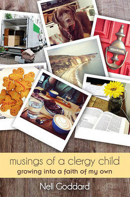 Musings of a Clergy Child: Growing into a Faith of My Own cover photo
