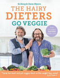 The Hairy Dieters Go Veggie cover photo