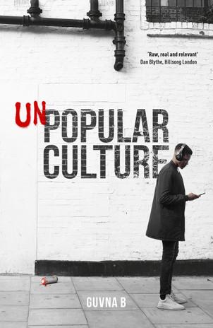 Unpopular Culture cover photo