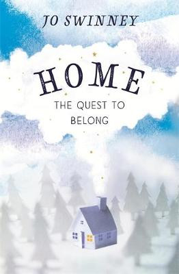 Home: The Quest to Belong cover photo