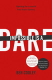 Impossible is a Dare cover photo