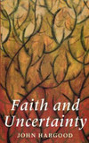 Faith and Uncertainty cover photo