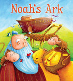 My First Bible Stories Old Testament: Noah's Ark cover photo